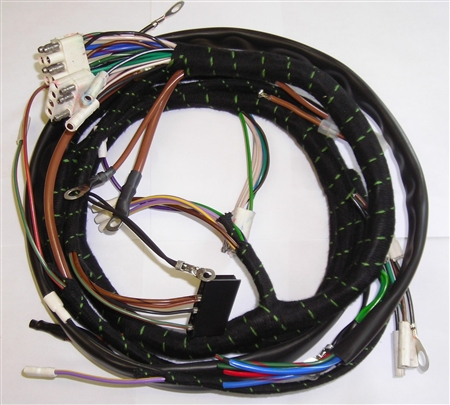 jaguar xke forward wiring harness yamaha wiring harness jaguar wiring harness #9