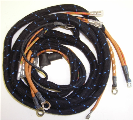 jaguar alternator wiring harness jaguar xk8 trunk wiring harness jaguar wiring harness #15