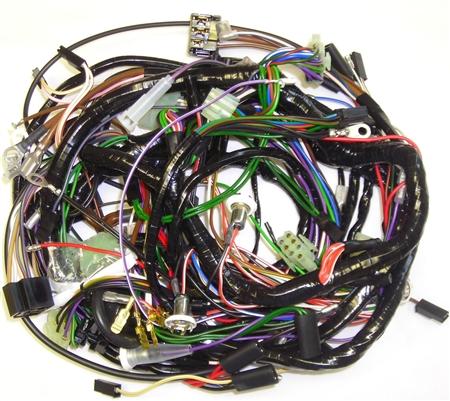 triumph spitfire1500 main wiring harness. Black Bedroom Furniture Sets. Home Design Ideas