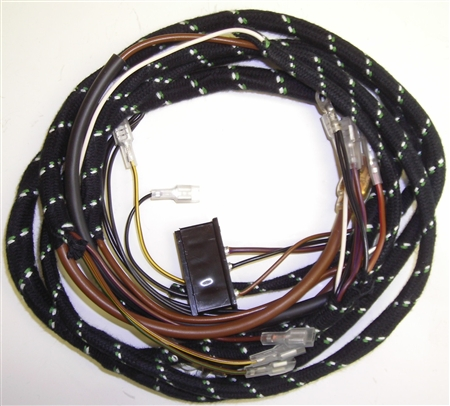 jaguar series 2 xke alternator wiring harness. Black Bedroom Furniture Sets. Home Design Ideas