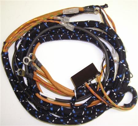 jaguar xke 4 2 alternator wiring harness. Black Bedroom Furniture Sets. Home Design Ideas