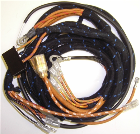 jaguar xke series 2 alternator wiring harness. Black Bedroom Furniture Sets. Home Design Ideas
