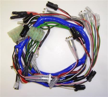 74 mgb wire harness 74 nova wiring harness mgb dash wiring harness