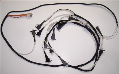 fuel injection harness 1976 1979 jaguar series 2 xj12 \u0026 xjs (xj2212) 1971 Jaguar XJ6
